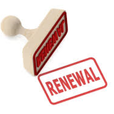 Level HCP Renewal