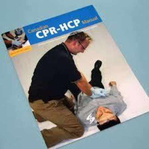 Standard First Aid with level HCP CPR